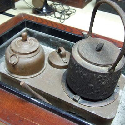 城ヶ崎文化資料館